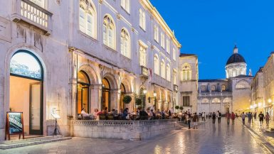 Best Dubrovnik Seafood Restaurants in Croatia