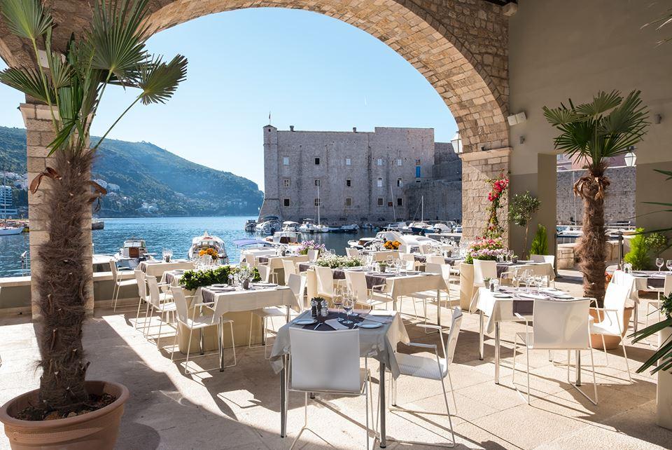 The 7 Best Seafood Restaurants In Dubrovnik Big 7 Travel