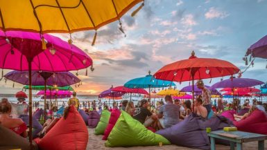 the best beaches Asia
