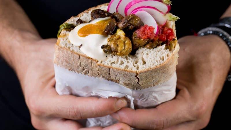 best sandwiches world