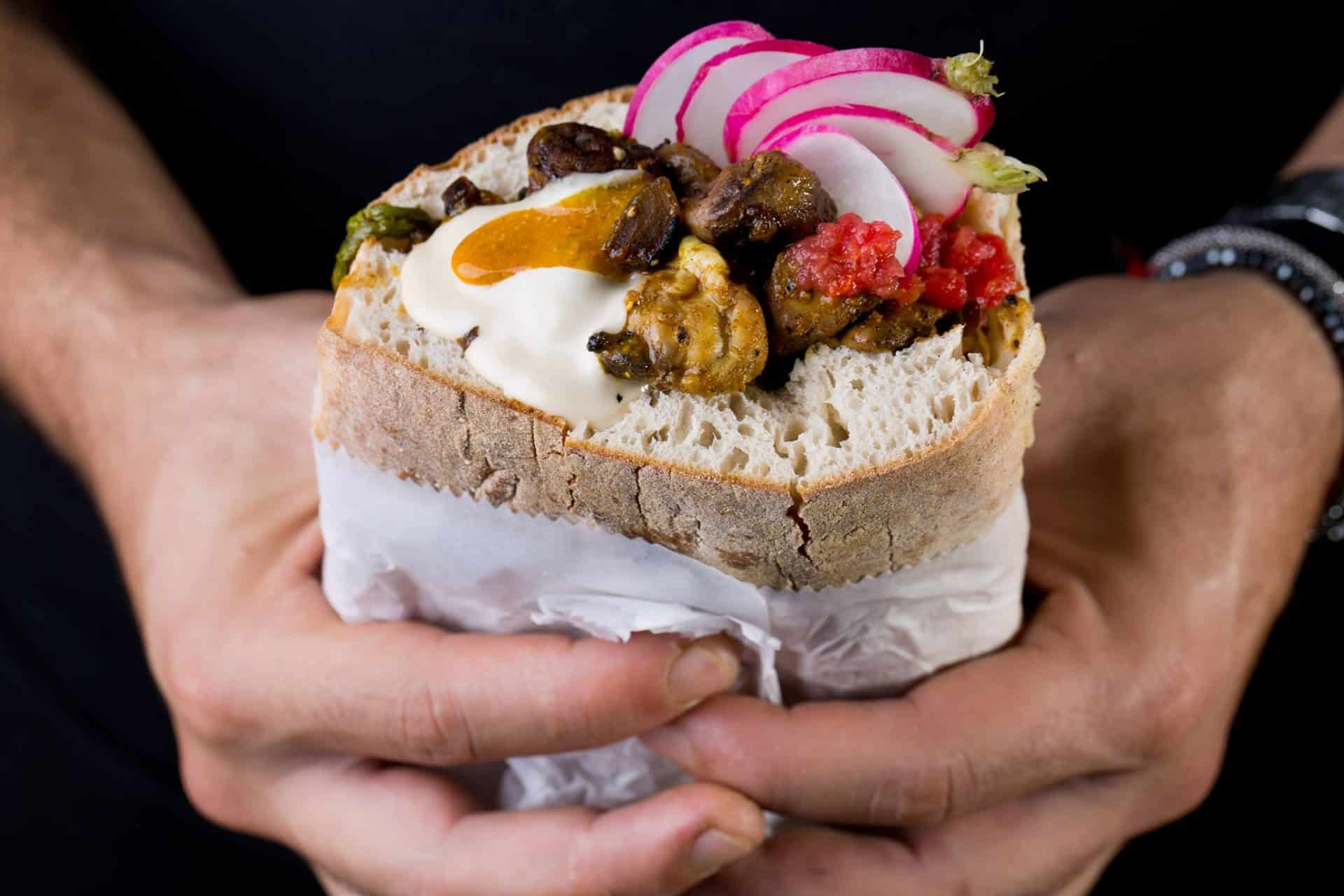 The 50 Best Sandwiches In The World Big 7 Travel
