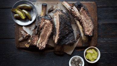 Top 50 Spots for BBQ in America