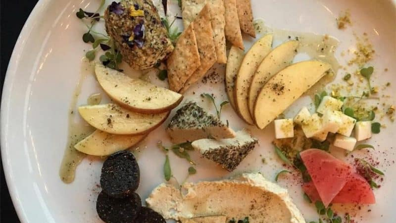 Best vegetarian restaurants in Asheville, North Carolina