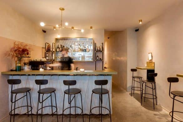 Wine Bars In Ghent