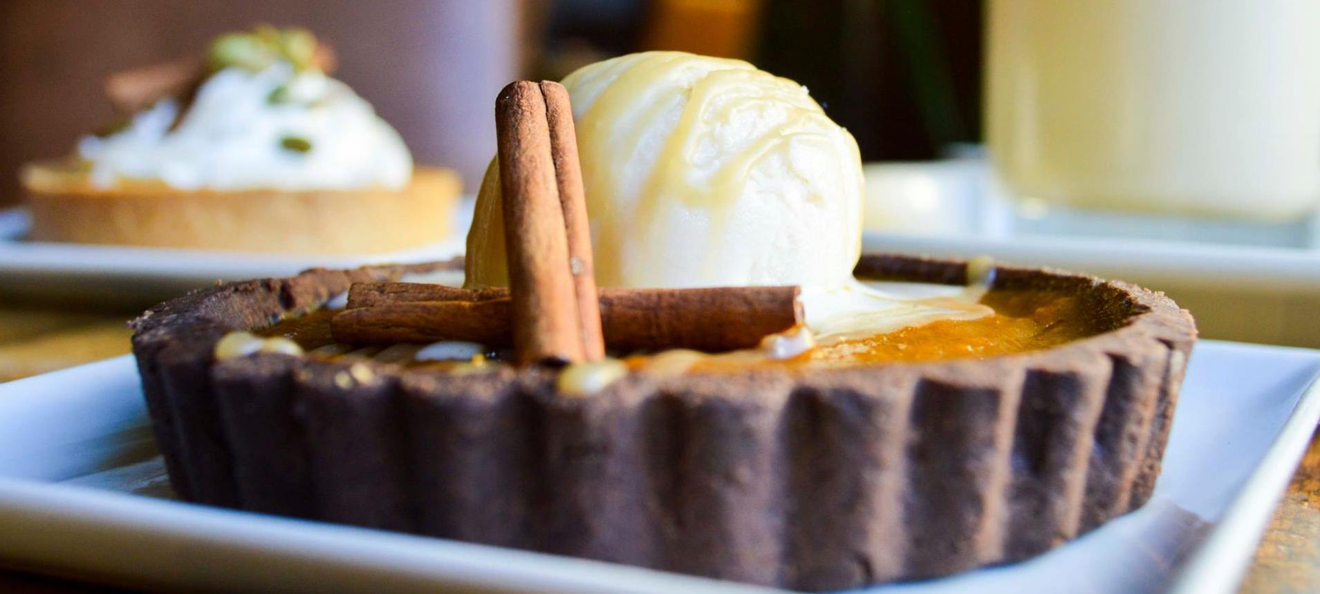 Best Thanksgiving Desserts in Minnesota
