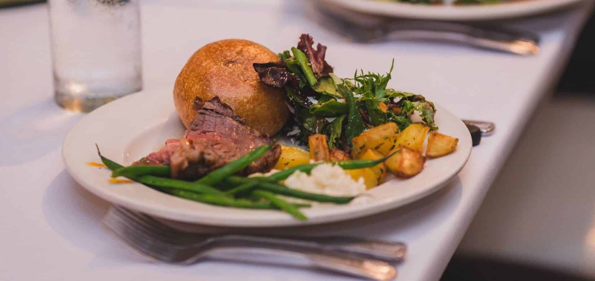 Best Thanksgiving Dinner Spots in Kansas City Missouri