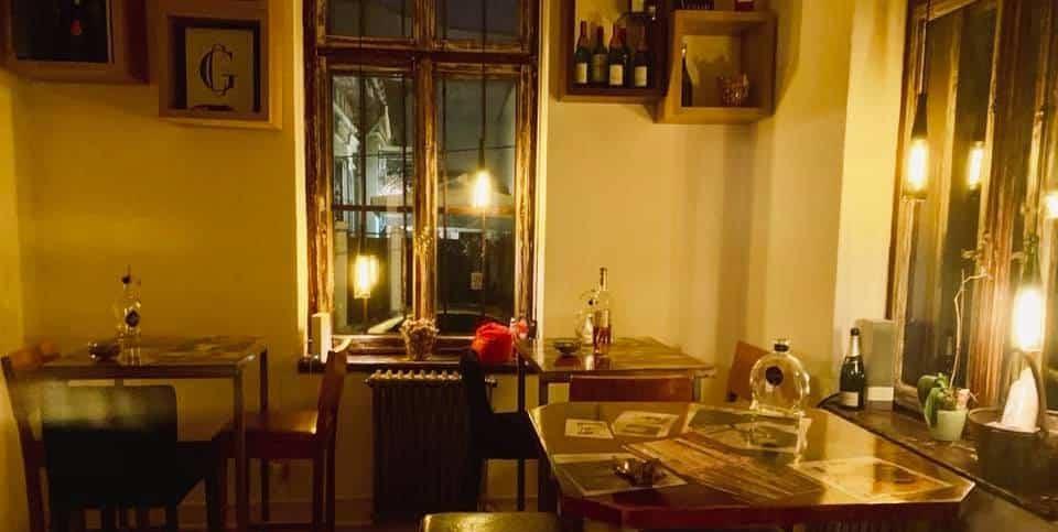 Best Wine Bars in Europe