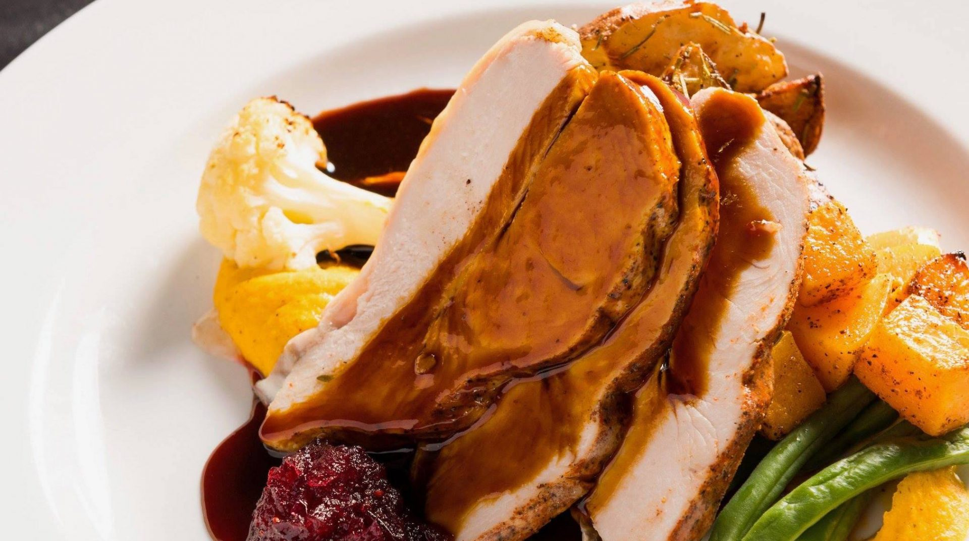 Where to Eat Thanksgiving in America 2019