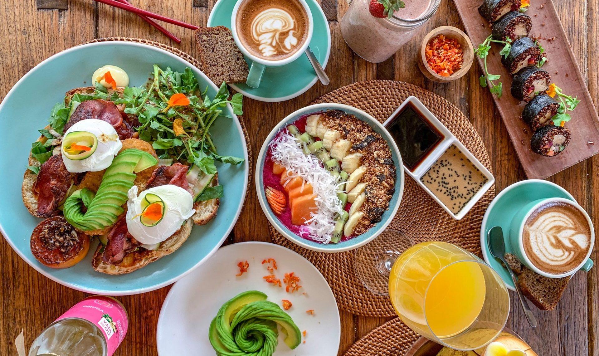 Cashew Tree Bali Vegan Vegetarian