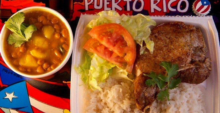 Where to Eat Puerto Rican Food in Dallas