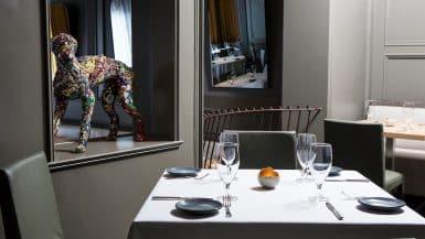 Date Night Restaurants in Atlanta