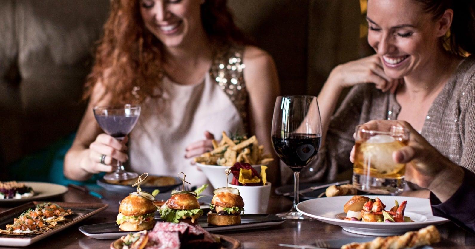 Atlanta Romantic Restaurants