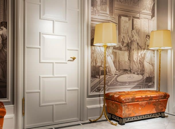 Best hotel suites in Switzerland