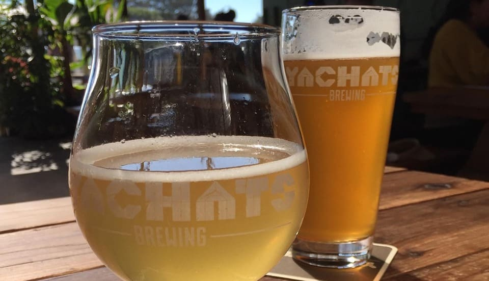 Where to Drink Craft Beer in Portland