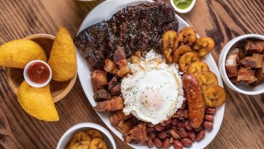 Best Colombian Restaurants in New Jersey