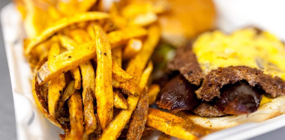 Tastiest Burgers in Kansas State