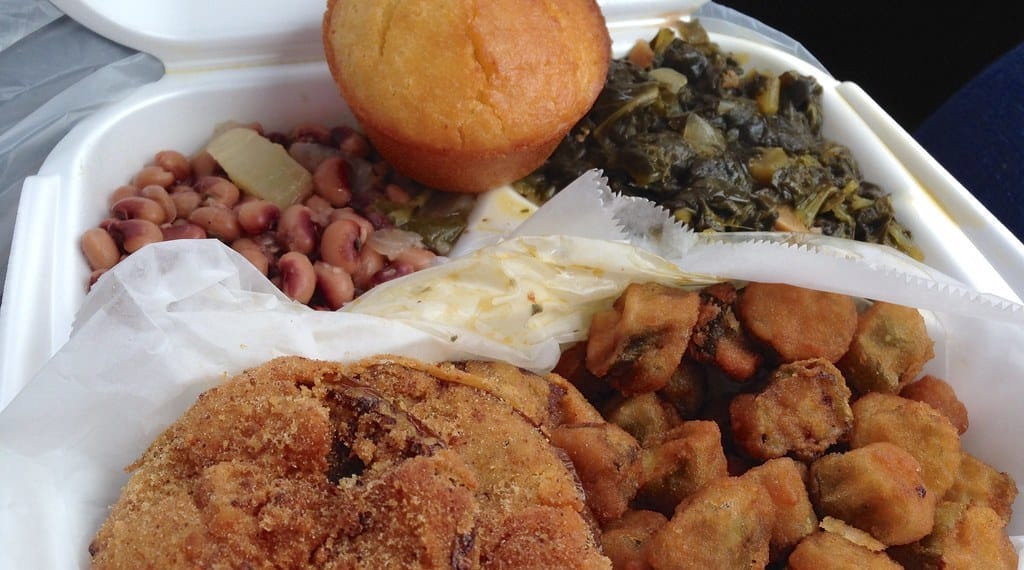 Best Southern Food in Mississippi