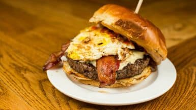 Where to Find the Best Burgers in Kansas State
