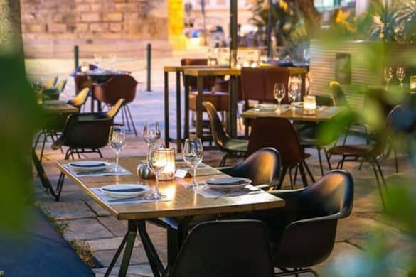 Best Wine Bars in Athens