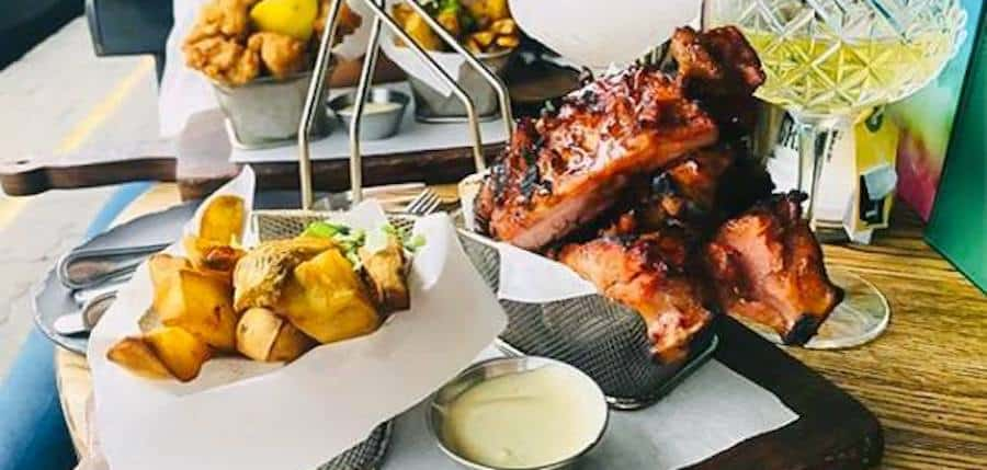 Best BBQ Ribs in Johannesburg South Africa