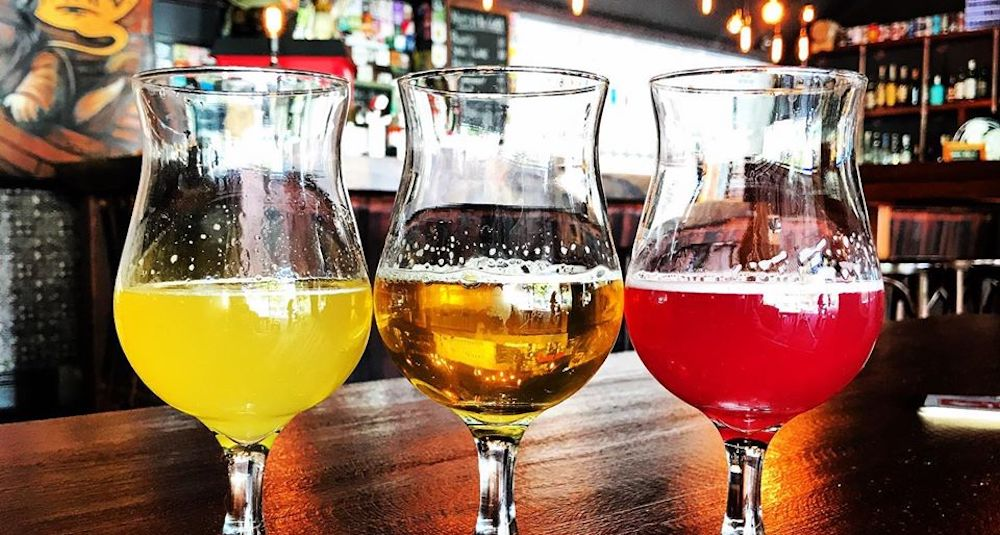 Where to Drink Craft Beer in Perth