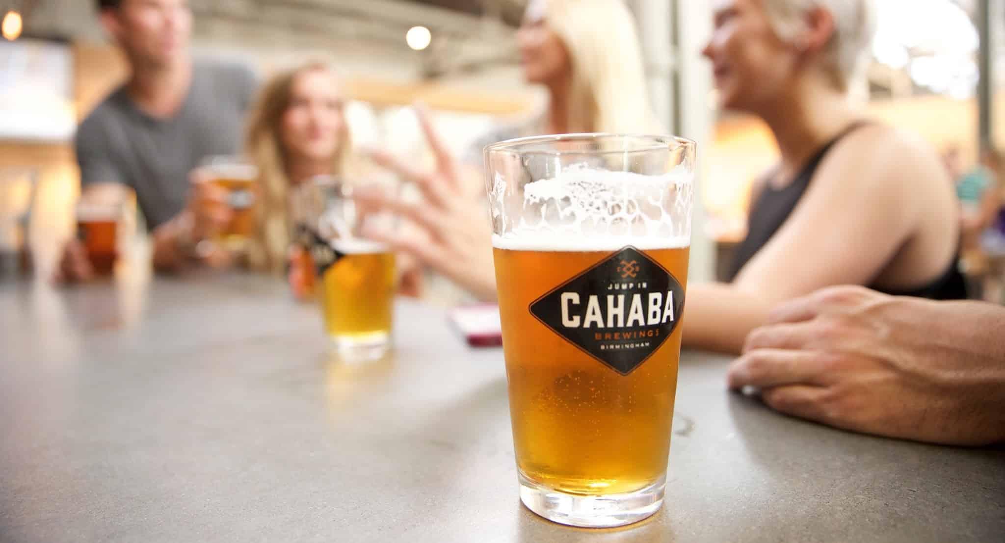 Best Craft Beer Bars in Birmingham Alabama
