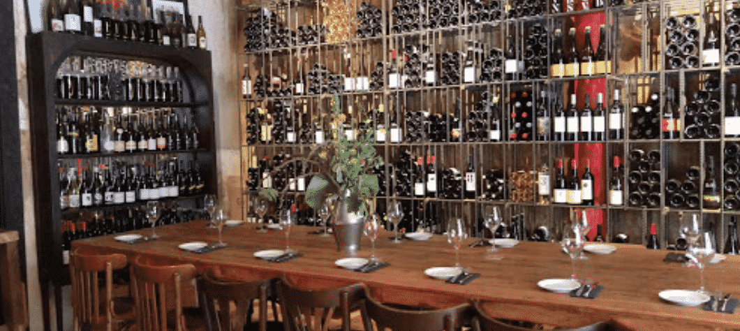 Where to Drink Wine in Barcelona