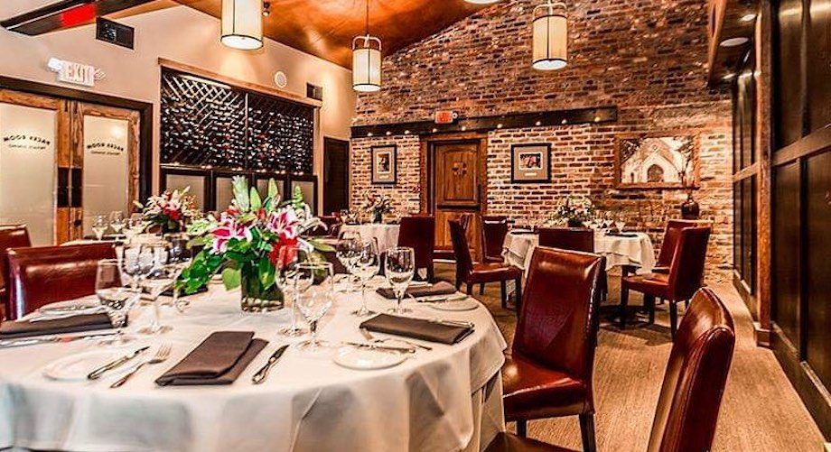 Most Romantic Restaurants in Atlanta