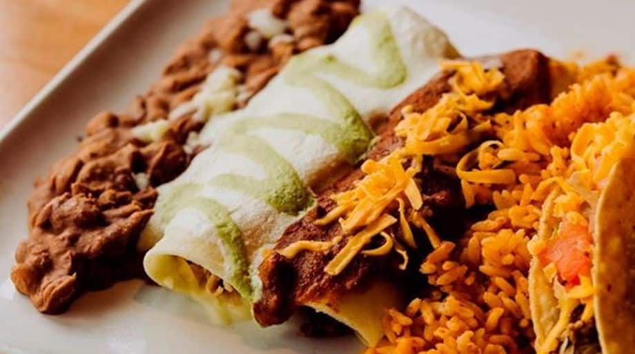 Best Places for Mexican Food in Dallas