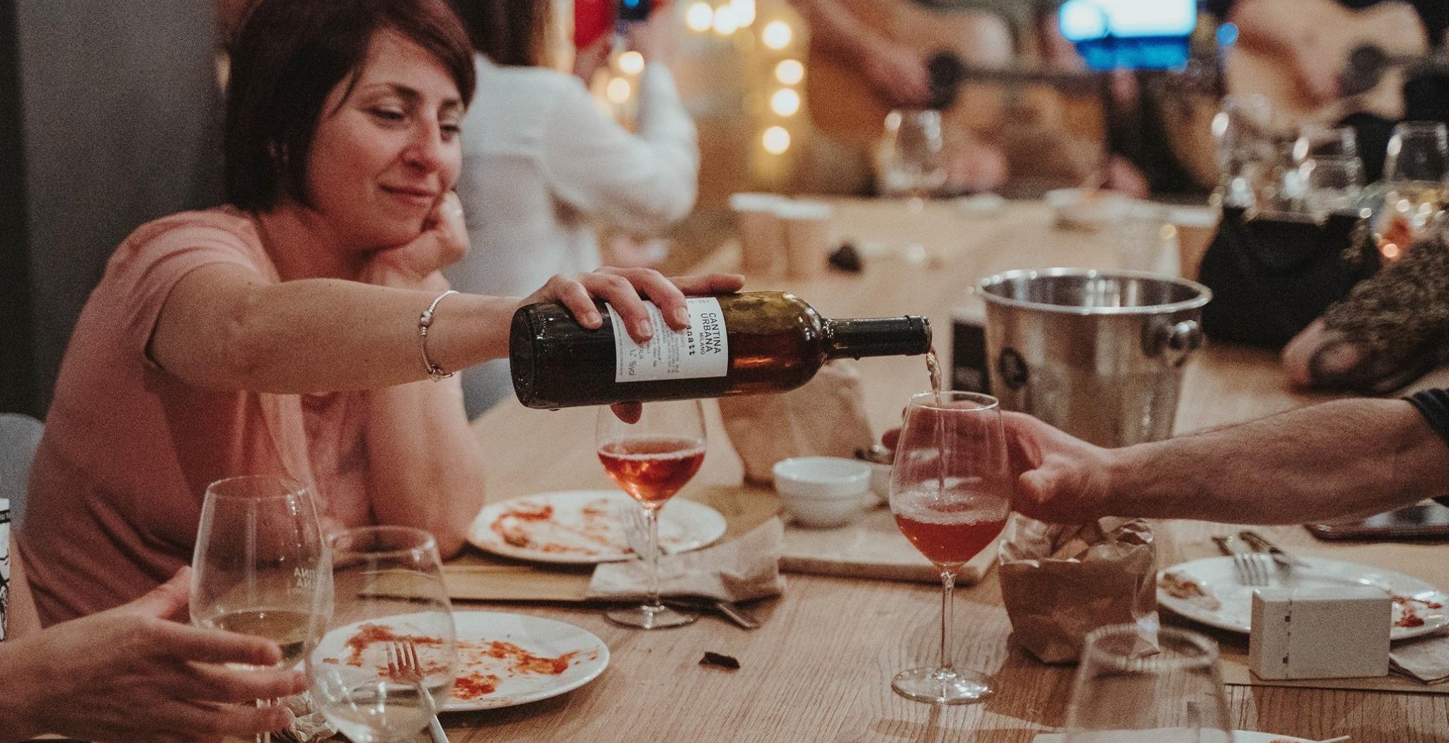 Milan's Best Wine Bars