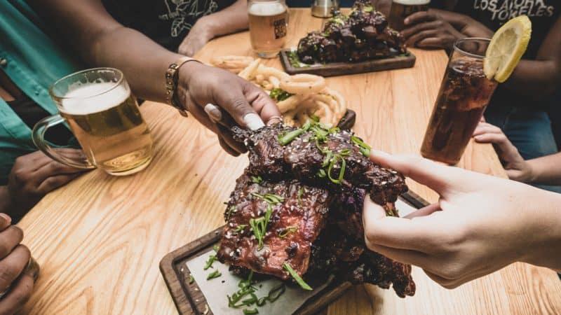 Best BBQ in Pretoria South Africa