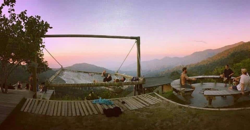 Coolest Hostels in South America