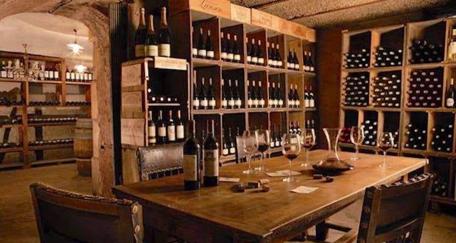 Wine Bars in Nice for Wine Tasting in Europe