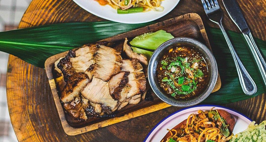 Hottest Restaurants in Hong Kong 2020