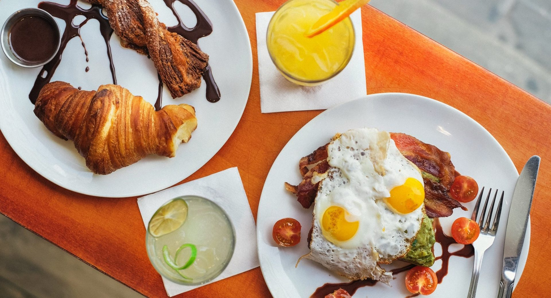 Best Brunch in Puerto Rico