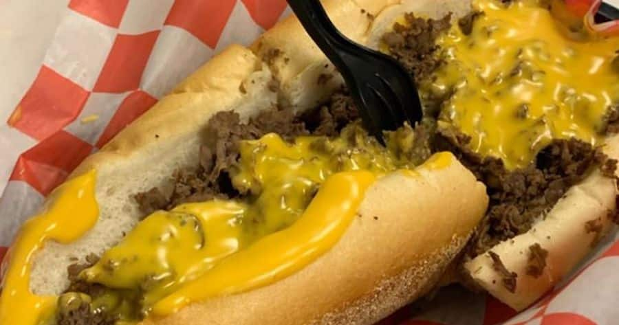 Chubby's Serves One of the Best Philly Cheesesteaks In Philadelphia