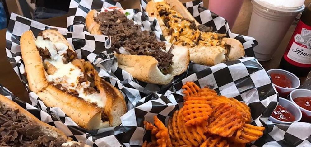 Where to Find the Best Philly Cheesesteaks In Philadelphia