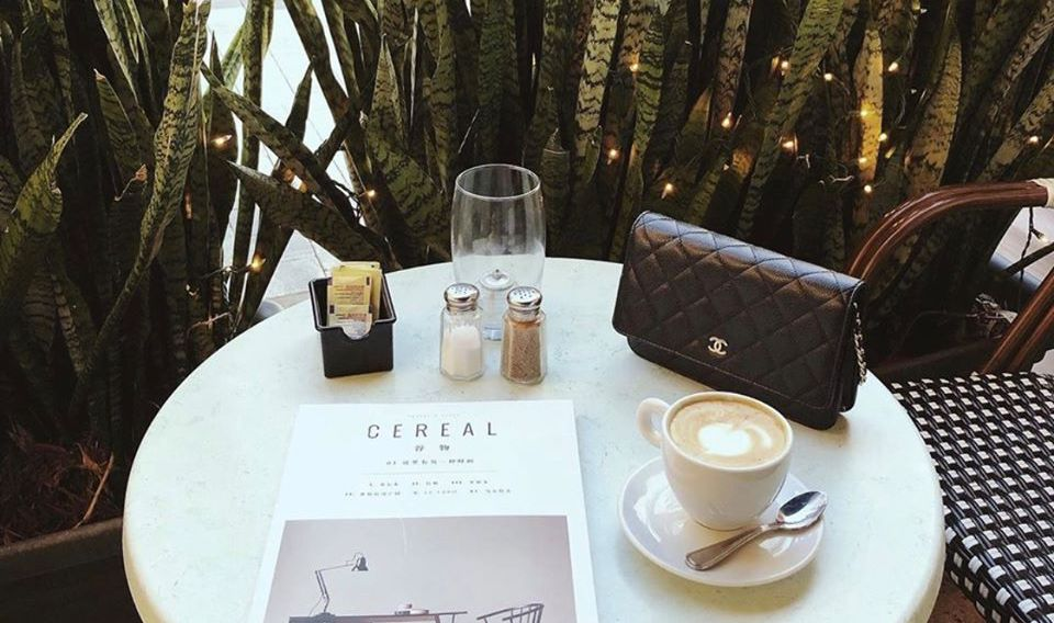 Most Instagrammable Cafes in Miami