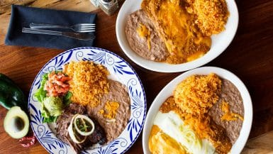 Mexican Restaurants in Dallas