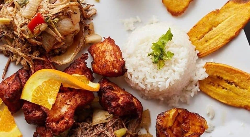 Best Cuban Restaurants in Florida