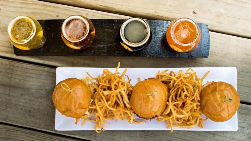 Best Craft Beer Bars in Dallas
