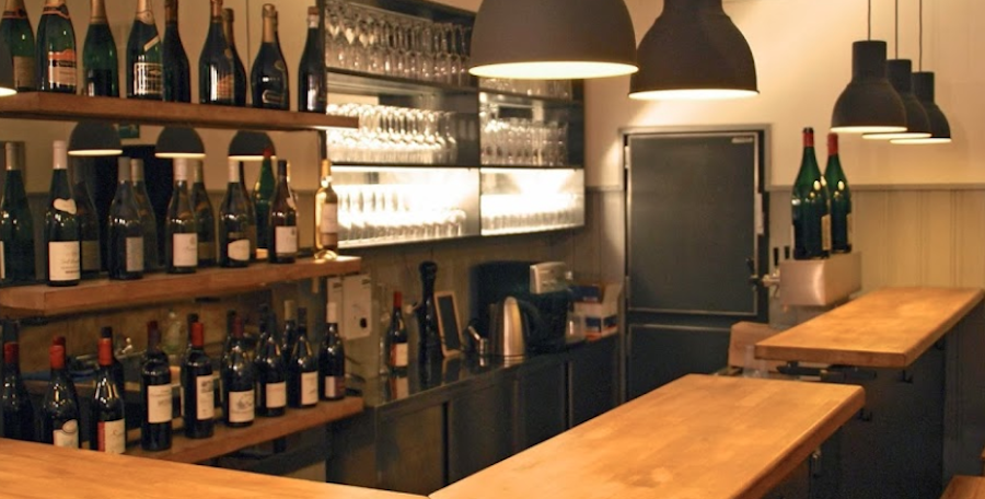 Best Wine Bars in Munich