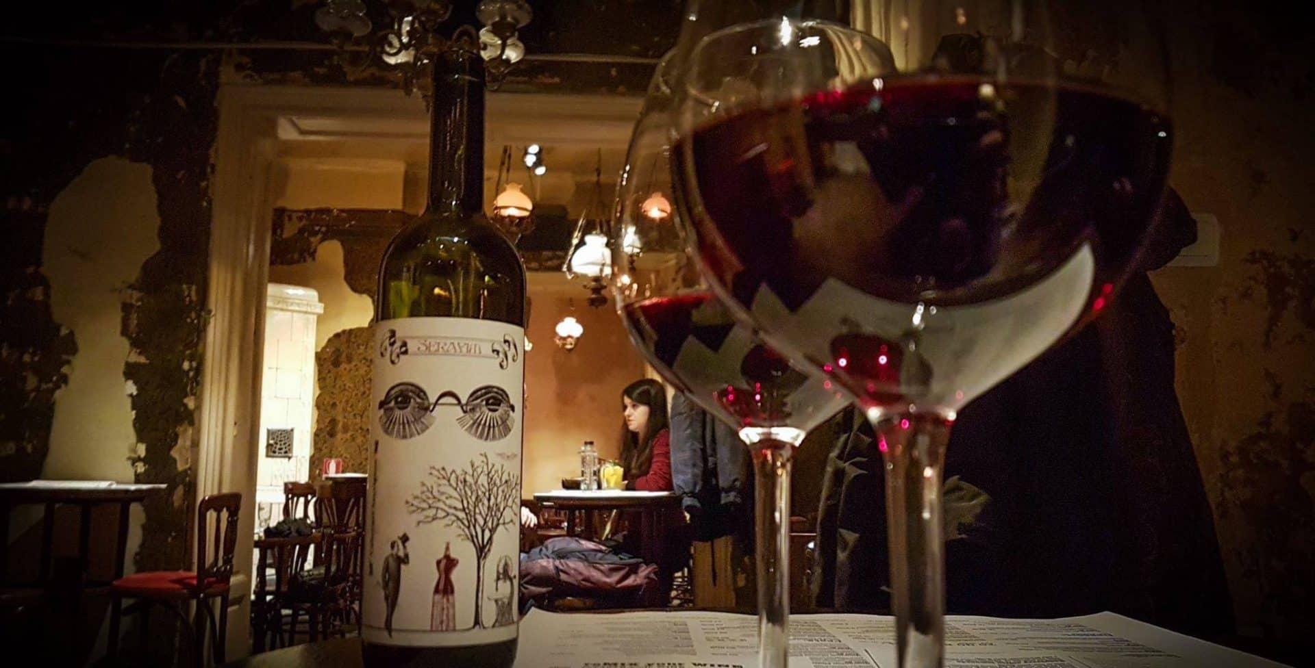 The 7 Best Wine Bars in Bucharest