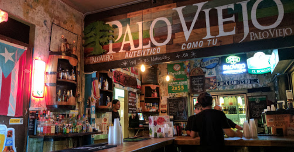 Best Bars in San Juan Rio Piedras