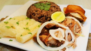 Best Puerto Rican Restaurants in America