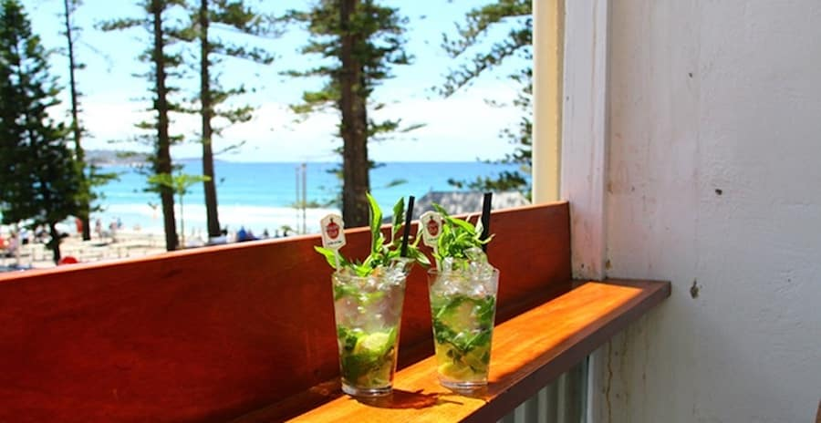 Beach Clubs in Sydney