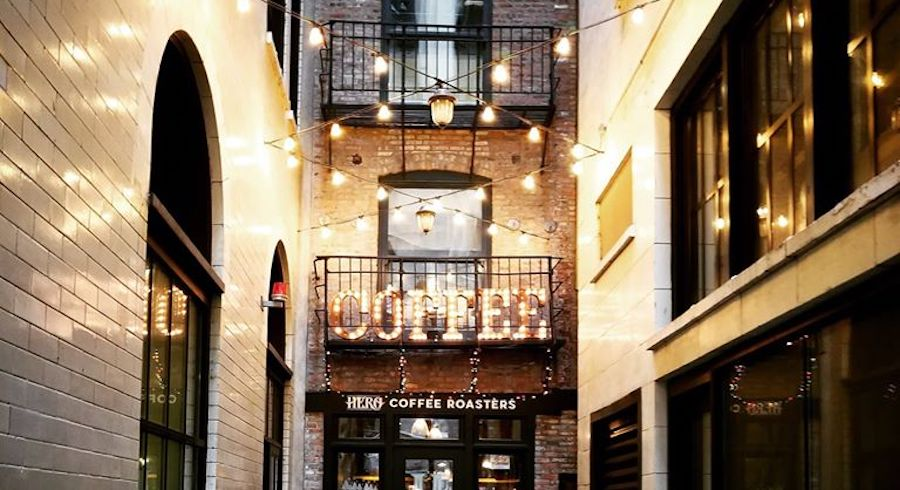 Most Instagrammable Cafes in Chicago
