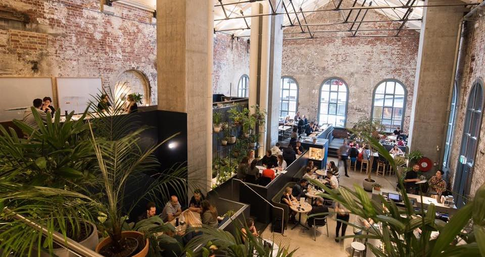 Best Insta Cafes in Melbourne