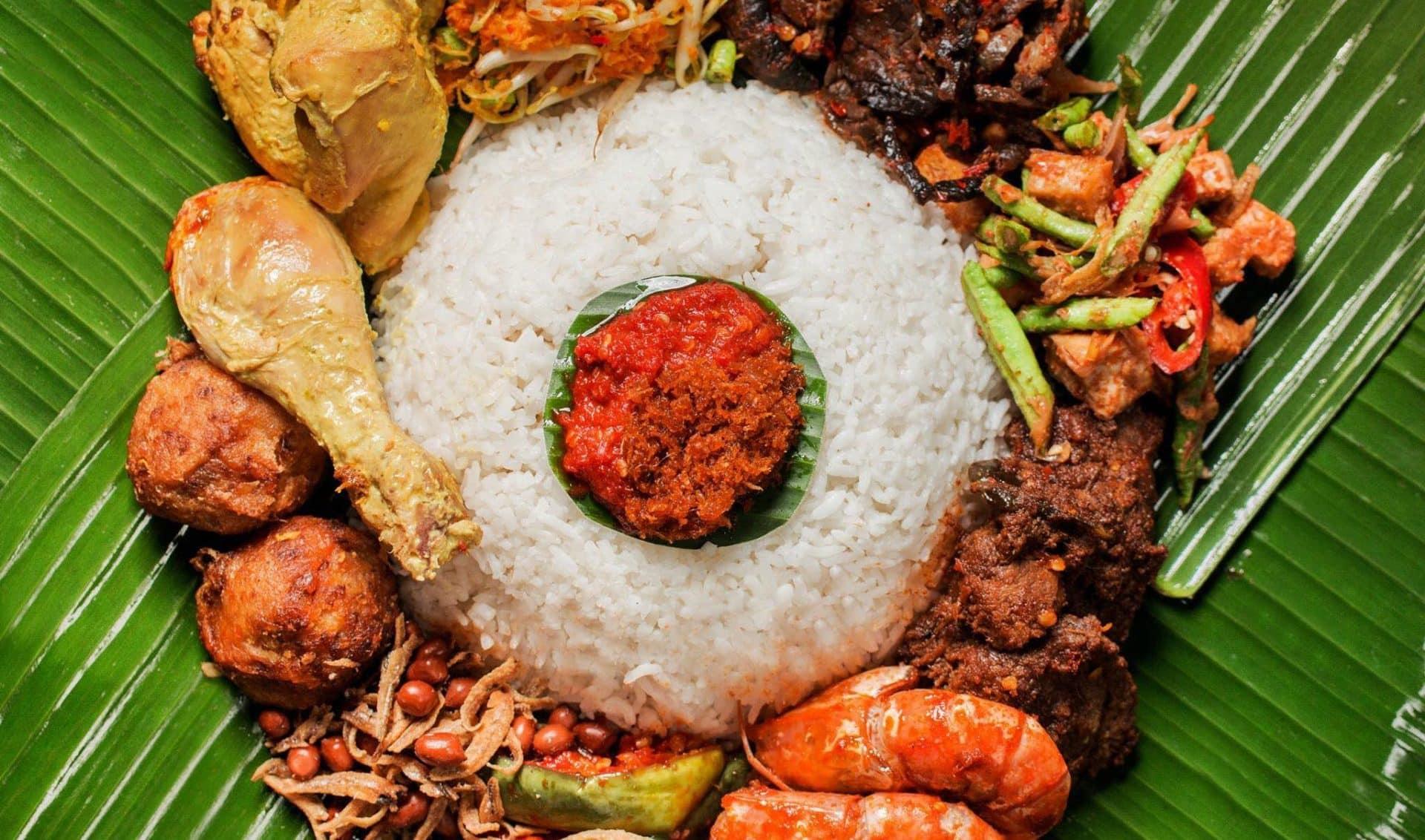 Hottest Restaurants in Singapore
