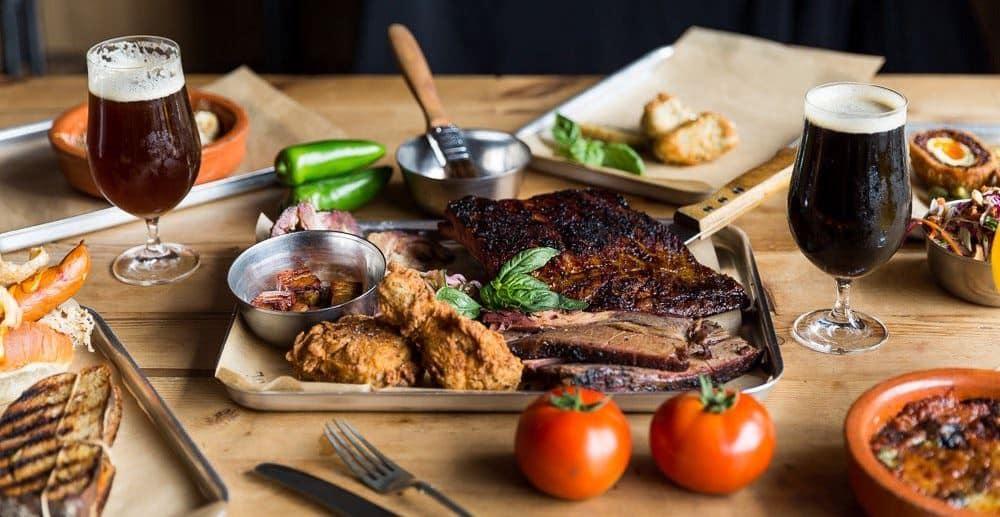 Cape Town BBQ Spots